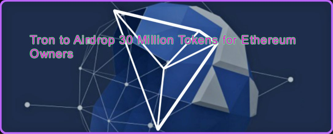is tron erc20