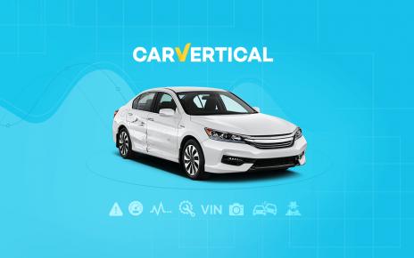 carvertical.com