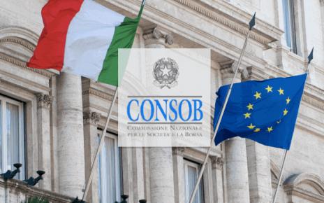 italian regulator