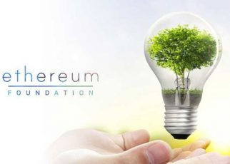 Ethereum energy