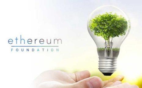 Ethereum energy
